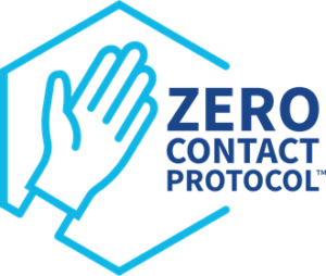 zero contact protocol icon